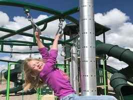 Playground Design, Construction, Installation&Sale