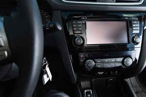 Car and Truck Audio/Video Retail Business