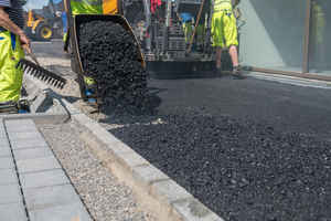 Highly Profitable Asphalt Paving & Maint. Company