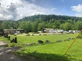 Ellenboro, WV Campground & RV Park For Sale