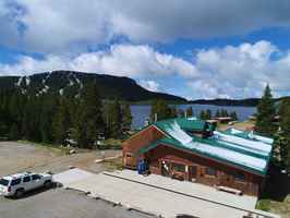 Big Horn County, WY Resort & Restaurant For Sale