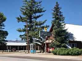 Historic Turnkey Motel For Sale in Chama, NM