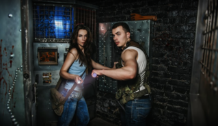 Escape Room Centrally Located in Houston Texas