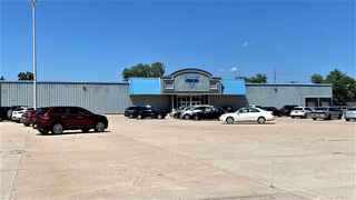 Income-Producing Commercial Building For Sale