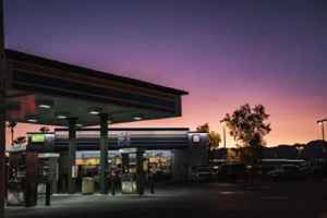 Convenience Store; Car Wash, Fuel Stop-Real Estate
