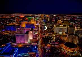Downtown Las Vegas Food, Strip & Bar Tour