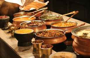 Must Sell!!! Turnkey Indian Restaurant