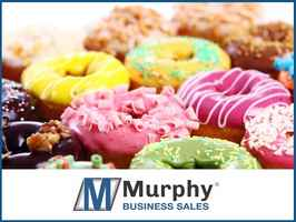Custom Donut Shop, Catering Service and Coffee