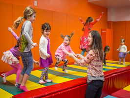 Child Enrichment Center - Classes, Parties & More!