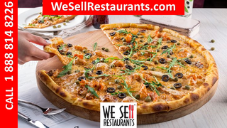 Pizzeria and Italian Restaurant for Sale