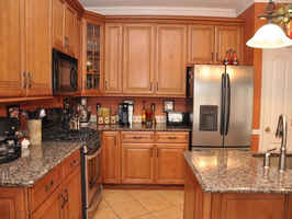 Cabinet Refinishing Business with 5 Star Reviews
