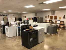 Northeast Missouri Appliance Sales Retail and HVAC