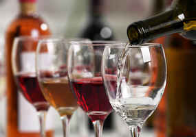 Wine Distribution Business for Sale