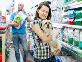 Pet Food Store - Essential, Profitable, Recession