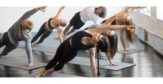 Turn Key Yoga Studio Affluent Area Orlando
