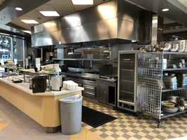 Stunning & Fully Equipped Corporate Kitchen Lease