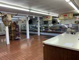 Butcher Shop & Meat Processing Business For Sale