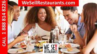 Popular Restaurant for Sale $259,900 in Earnings