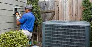 Heat & Air w/Growing Customer Base & Contracts