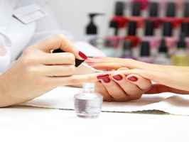 Nail Salon For Sale in Affluent North Shore