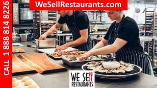 Restaurant for Sale in Chamblee Bring Your Concept