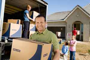 Moving and Storage Company Established Twelve Yrs