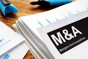 Top DC M&A Business Intermediary For Sale