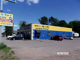 Auto & Tire Clinic of Eagle River