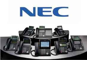 Communication Business and NEC Dealer For Sale