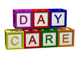 Day Care, Nursery & Pre-School