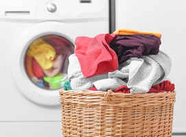 Uber-like Laundry Business for sale