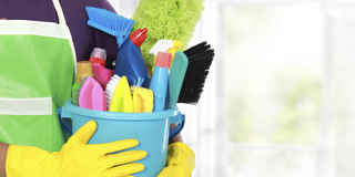 Residential Cleaning Biz in Los Angeles County!