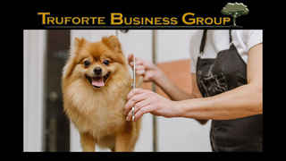 Mobile Dog Grooming Business For Sale