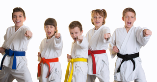 Thriving Martial Arts Academy