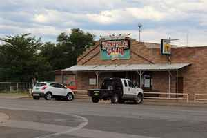 Historic Turnkey Bar For Sale in Catron County, NM