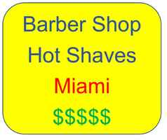 Upscale Well Established Barbershop & Hot Shaves