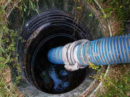 Well Established Septic Tank Services