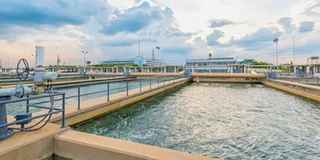 Water Treatment Solutions for Municipalities