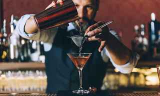 Bartending School In Canyon County California