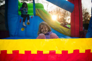 Inflatable Bounce House and Water Slide Rentals Co
