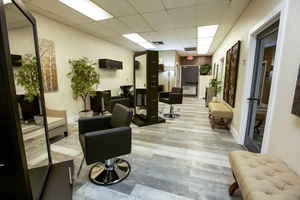 Profitable Full Service Salon