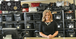 Clothes Mentor - Franchise Resale Opportunity