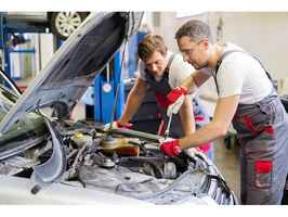 Top Rated Auto Repair Shop and Smog Center