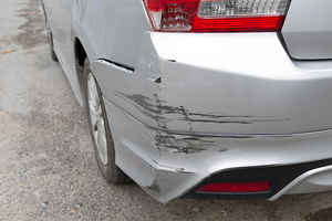 Mobile Auto Paint and Bumper Repair Service