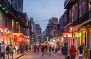 New Orleans Business Brokerage and M&A Services