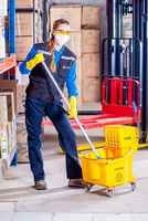 Profitable, Long-Standing Cleaning and Remediation
