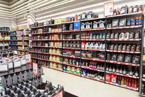 Family-Owned Auto Parts Store - Real Estate Incl.
