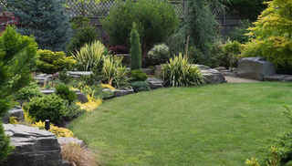 Commercial and Residential Landscape Business