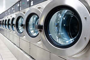 2 New Jersey Laundromats for LESS than $200,000