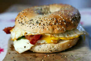 Profitable Bagel Store in Westchester County